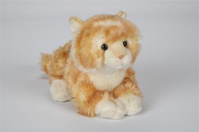 Katze (Tabby) mit Stimme