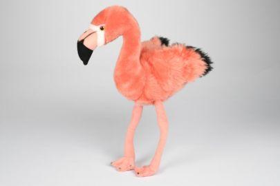 Flamingo( kann nicht stehen)