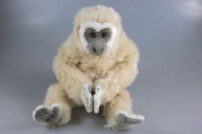 Gibbon mit Klettverschluss am Hände
