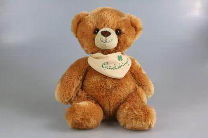 Teddy mit Tuch